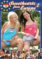 Sweethearts From Europe 2 Porn Movie