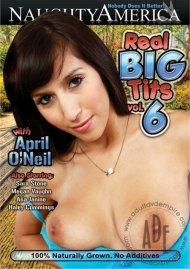 Real Big Tits Vol. 6 Porn Movie