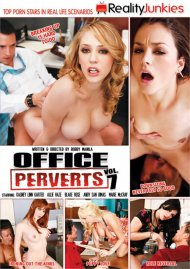 Office Perverts Vol. 7 Porn Video