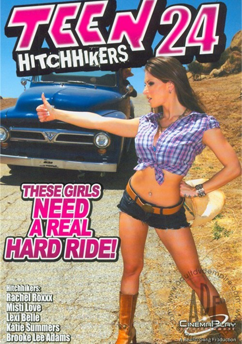 Teen Hitchhikers 24