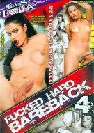 Fucked Hard Bareback 4 Porn Movie