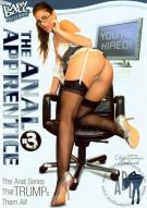 Anal Apprentice #3, The Porn Video