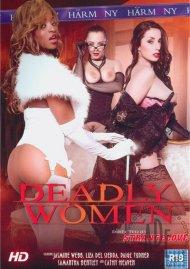 Deadly Women Porn Video