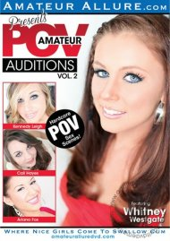 POV Amateur Auditions Vol. 2 Porn Movie