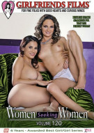 Women Seeking Women Vol. 120 Porn Movie