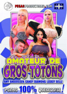 Amateur De Gros-Totons Porn Video