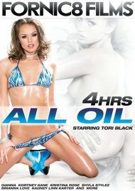 All Oil Porn Movie