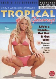 Tropical Getaways Porn Movie