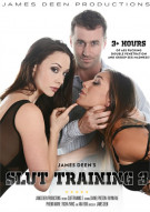 Slut Training 3 Porn Movie