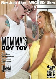 Mommas Boy Toy Porn Movie