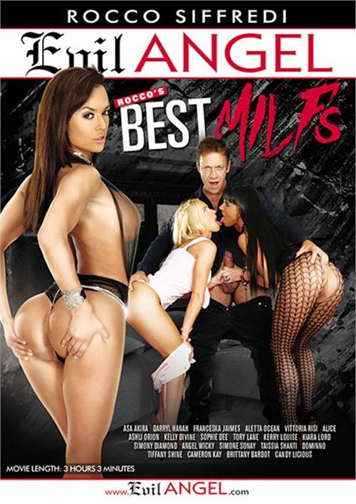 Best Milf Dvd 86