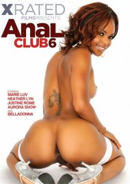 Anal Club 6 Porn Movie