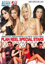 Plan Reel Special Stars HD porn video from Marc Dorcel.
