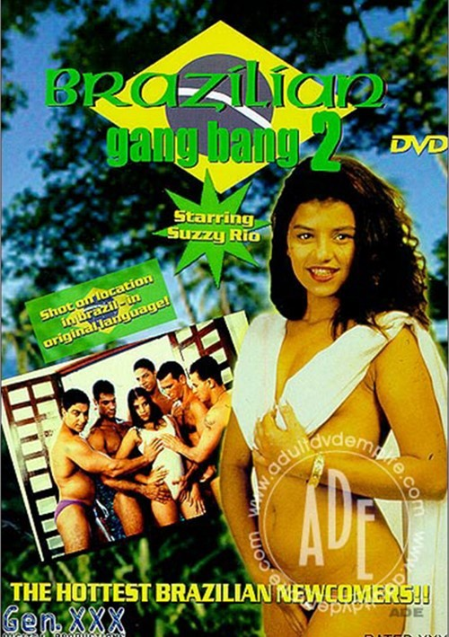 Brazilian Porn Dvd 83