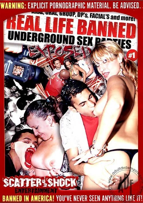 real underground porn