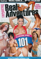 Dream Girls: Real Adventures 101 Porn Movie