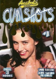 Cum Shots #11 Porn Video