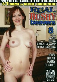 Real Bushy Beavers 8 Porn Movie