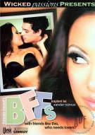 BFFS Porn Movie