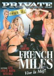 French MILFS Porn Movie