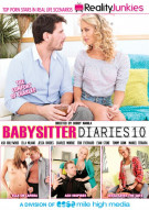 Babysitter Diaries 10 Porn Video