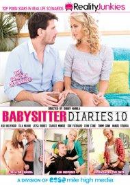 Babysitter Diaries 10 Porn Movie