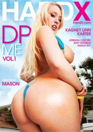 DP Me Vol. 1 Porn Video