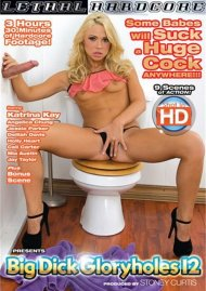 Big Dick Gloryholes #12 Porn Movie