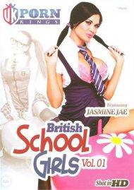 British School Girls Vol. 1 Porn Video