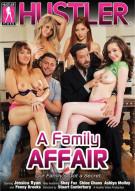 Family Affair, A Porn Movie