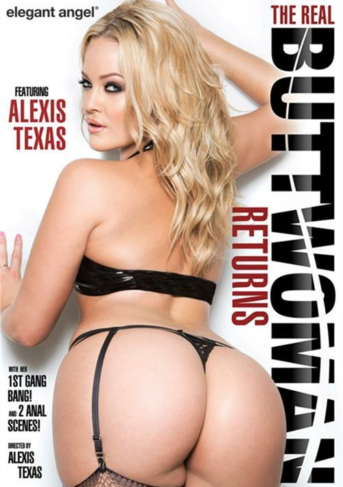 Alexis texas is buttwoman 1 6