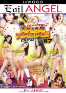Le Wood Anal Hazing Crew #7, The Porn Video