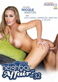 Neighbor Affair Vol. 32 Porn Movie