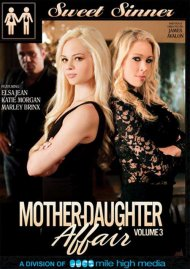 Mother-Daughter Affair Vol. 3 Porn Movie