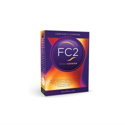 Reality Female Condom 3 Pack Sex Toy