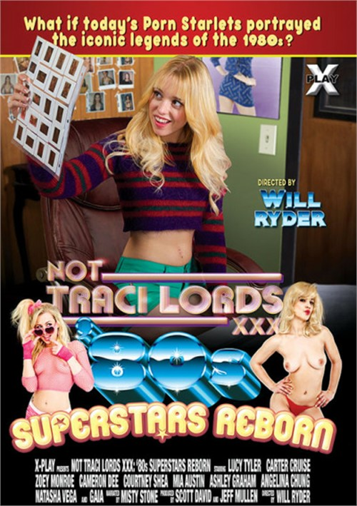 dvd lord porn traci The moving , gripping, and tell–all autobiography of Traci Elizabeth Lords, a former child porn  queen, electronica maven, and cult movie and TV star.