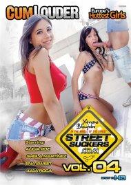 Street Suckers Vol. 4 Porn Video