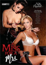 Miss For A Mrs., A Porn Movie