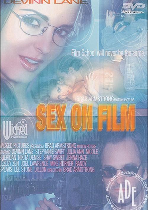 Sex On Film