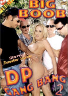Big Boob DP Gang Bang #2 Porn Video