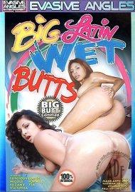 Big Latin Wet Butts Porn Movie