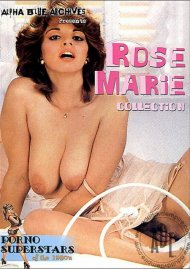 Rose Marie Collection Porn Movie
