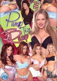 Pump That Rump Porn Movie