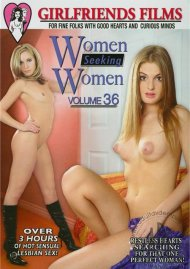 Women Seeking Women Vol. 36 Porn Movie