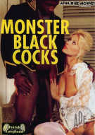 Monster Black Cocks Porn Video