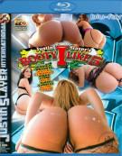 Booty I Like 5 Blu-ray