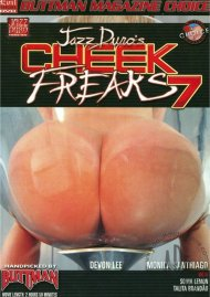 Cheek Freaks 7 Porn Movie