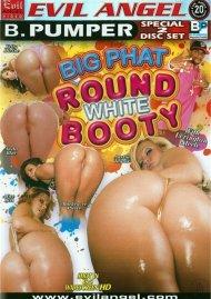 Big Phat Round White Booty Porn Movie