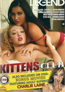 Kittens Club Porn Movie
