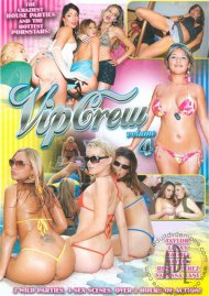 Vip Crew #4 Porn Movie
